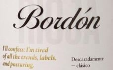 Bordón, Rioja del año para Wine & Spirits