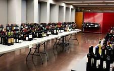 Los Rioja que cata Gutiérrez
