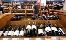 Las ventas de Rioja en el exterior rozan su techo histórico