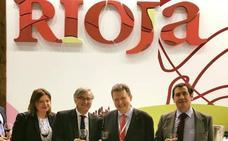 El túnel del vino de Rioja llega a Prodexpo