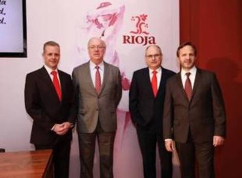Rioja presenta en la Real Academia Española 'Saber Quién Eres', su nuevo mensaje de marca mundial