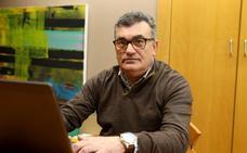 Pedro A. García (Bodegas Martínez Corta): «Hay que invertir en I&D»
