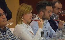 Intensidad de Rioja Alta