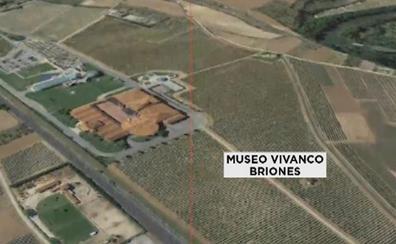 Paisaje, AVE y el desarrollo de Rioja y La Rioja