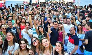 Riojano, joven y fresco: un día para la gran cata