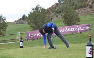 Sexta cita con el golf y el vino