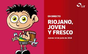 DIRECTO: Riojano, Joven y Fresco