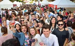 Vuelve el Riojano, Joven y Fresco: un buen día para una gran cata de Rioja