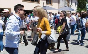 Unas 3.500 personas disfrutan de la Cata de la Estación «más exclusiva y gourmet»