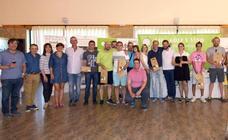 Torneo Finca de los Arandinos (premios)