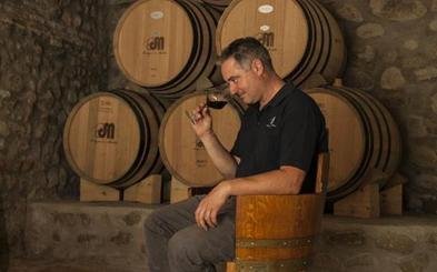 D.Mateos y Alvia se incorporan a Bodegas Familiares de Rioja