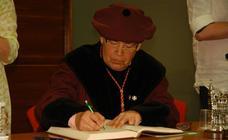 Alfaro acoge el Día del Cofrade de la Cofradía del Vino