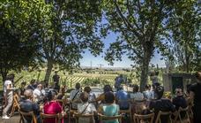 Vino, ocio y gastronomía en 'Hola verano'