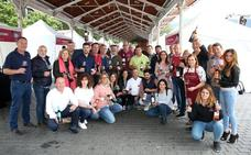 La cata popular 'Lo mejor del vino de Rioja' regresa al Arenal bilbaíno
