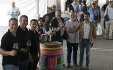 El Rioja más fresco se asoma a la ría