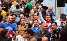 Santander acoge lo mejor del Rioja