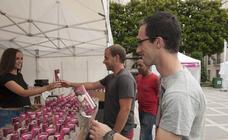 Novena edición y nueve bodegas de Rioja