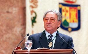 Fallece el empresario riojano José Bezares, un gigante del Rioja