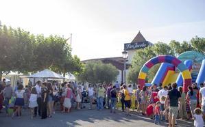 Conciertos, actuaciones y actividades en Bodegas Corral
