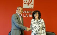 Haro acogerá parte del Máster en Tecnología e Innovación Vitivinícola de UR