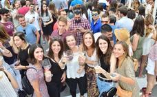 El Riojano se despide hoy en Siete Infantes