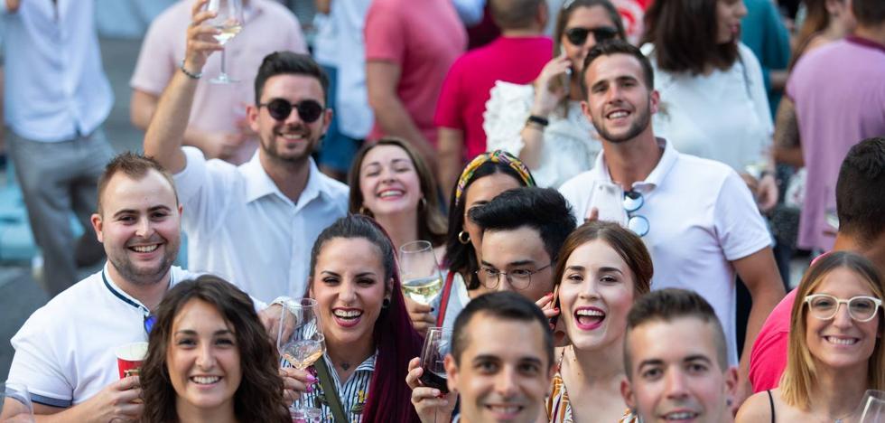 El Riojano se despide en Logroño