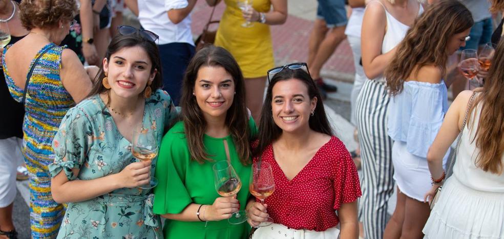Las mejores imágenes del Riojano (I)
