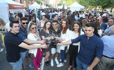 Riojano, Joven y Fresco, el viernes en un suplemento especial