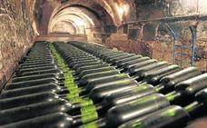 Las bodegas de Rioja venden el 7,8% menos en el primer semestre del año