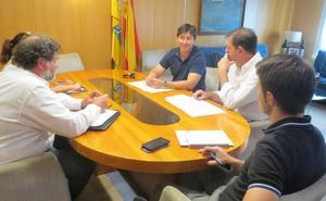 Agricultura apoya con 30.000 euros la promoción de Bodegas Familiares de Rioja