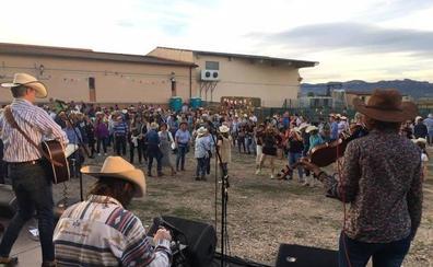 Tirgo acoge el 'Taron Country' un año más