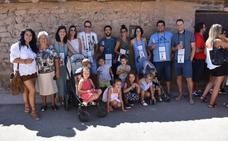 Las 'Puertas Abiertas' en las bodegas de Alberite reunieron a 2.000 personas