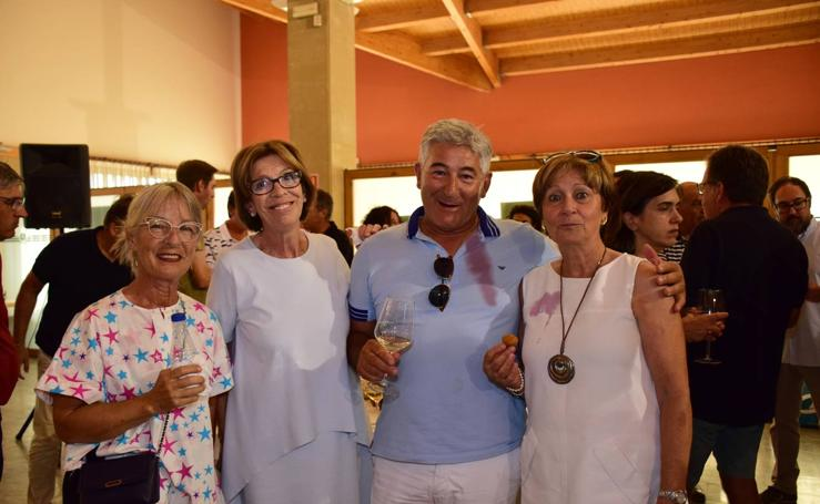 Torneo Viña Ijalba (cata)