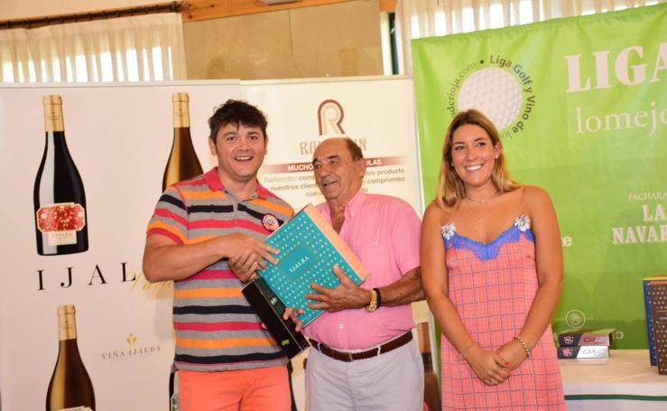 Torneo Viña Ijalba (premios)