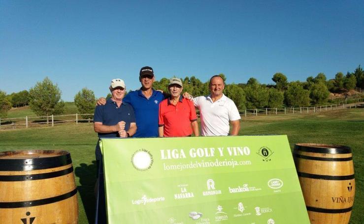 Torneo Viña Ijalba