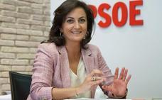 Andreu pide el cese de Nagore por el caso de las plantaciones de Cava