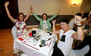 Gamarra, Ciriza y Olave ganan la Cata Capital 2018