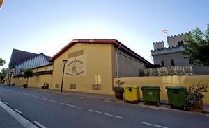 Bodegas Riojanas acuerda con sus proveedores un euro por kilo de uva tinta y 85 céntimos por la blanca