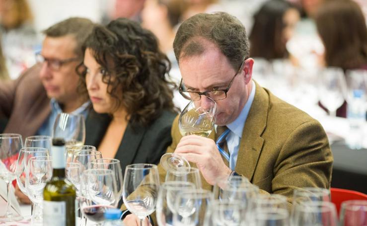 México descorcha la gran historia del Rioja
