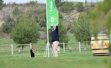 Décima jornada de la Liga de Golf y Vino