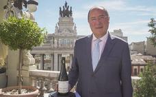 Carlos Moro lanza Viña Garugele, su vino 'top' de Rioja