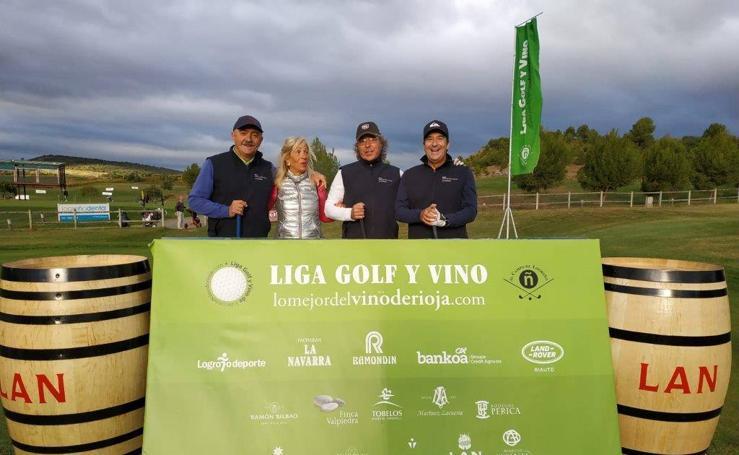 Torneo Bodegas LAN (salida)