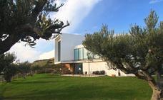 Los Arandinos, mejor hotel de España
