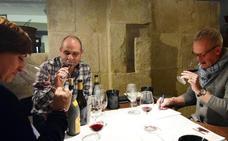 Vendimia de puntos para Atkin para su próximo 'Informe Rioja'