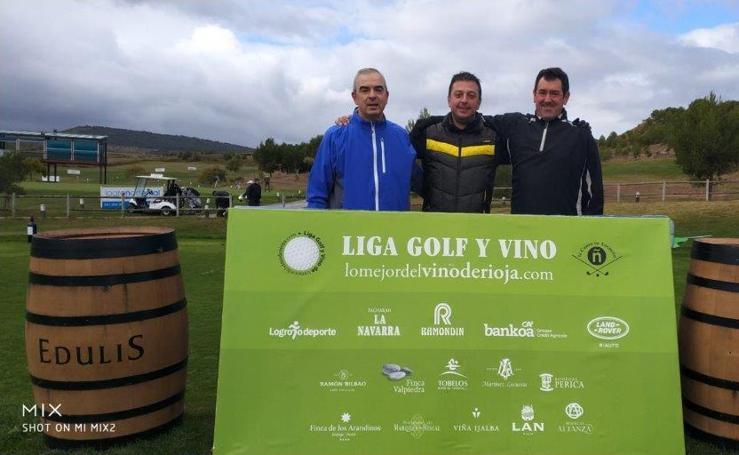Torneo Bodegas Altanza (salida)