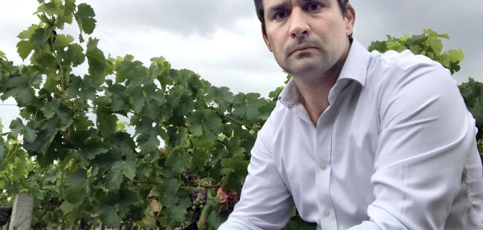 «Rioja tiende a encerrarse»