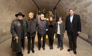 La Exposición de Arte Contemporáneo abre hoy el programa de El Rioja y los 5 Sentidos