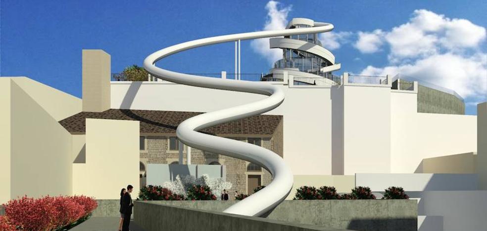 Manzanos Wines prevé invertir 15 millones de euros en construir un 'wine park' en Haro