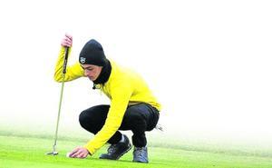 La Liga de Golf y Vino corona a los mejores