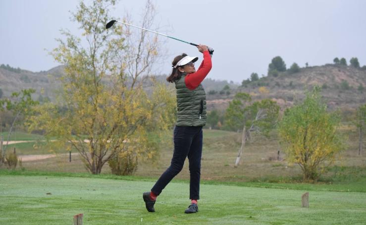 Final de la Liga de Golf y Vino (jugadas)